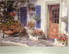 Brienz By William Mangum