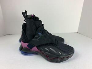 Reebok DMX Elusion 001 FT High EF3612 Basketball Sneaker Men's Size 6.5 Womens 8