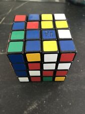 4x4x4 Rubik's cube Slightly Used Good Condition