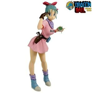 Dragon ball Bulma Glitter & Glamours Banpresto BULMA III version A