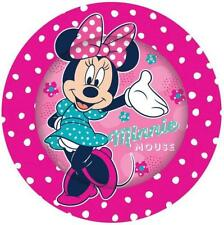 Unbranded Minnie Mouse Party Tableware & Serveware