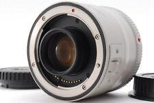 Canon EF 2x II Objektiv Extender Converter TOP MINT aus Japan 185