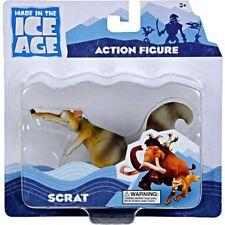Ice Age Continental Drift Scrat Action Figure