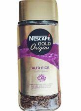 2x Nescafe Gold Origins Alta Rica Instant Coffee 100g