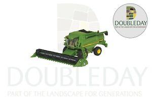 John Deere Siku 9680I Combine Harvester 1:87 Scale - 1876