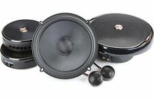 "Infinity KAPPA 60csx 6-1/2"" 2-Way Component Speakers w/Gap Crossover"