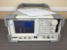IFR Aeroflex 2975 P25 RF Wireless Radio Test Set / Service Monitor - CALIBRATED!