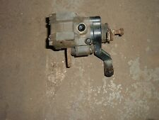 2002 Yamaha YFM Raptor 660 ATV Rear Brake Caliper (85/83)