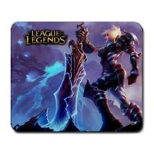 League Of Legends Championship Riven Large Mousepad - Pc Mouse Pad Free Shipping