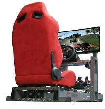COBRA F1c RACING SIMULATOR COCKPIT for Fanatec Thrustmaster Logitech PC PS4 XBOX