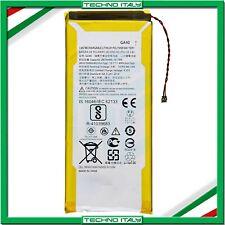 BATTERIA MOTOROLA PER MOTO G4 PLUS 3000MAH GA40 XT1622 XT1641 XT1625 XT1644+
