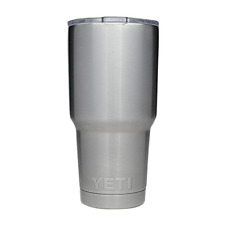 New ListingRambler Tumblers w Magslider Lid - Stainless Steel new