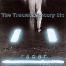 THE TRANSMISSIONARY SIX - RADAR  CD NEW+