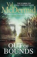 Out of Bounds  by Val McDermid Paperback BRAND NEW BESTSELLER
