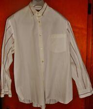 Vintage Men's Comme des Garcons (Rae Kowabuko) Dress Shirt 1980's