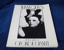 Mannequins - Photographs by George Bennett Australian Photography Art Book