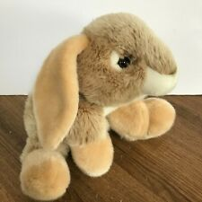The Puppet Company Lop Eared Bunny Rabbit Hand Puppet Soft Toy Full Body