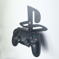 GameShieldz Sony PS4 Playstation 4 Dualshock Controller Wall Mounted Bracket