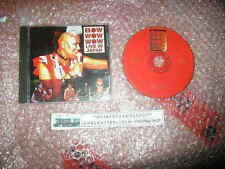 CD Punk Bow Wow Wow - Live In Japan (15 Song) RECEIVER REC