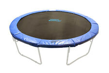 Upper Bounce 8 Super Trampoline Safety Pad (Spring Cover) Fits for 8 FT. NEW