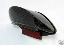 BMW SMOKED LED TAIL LIGHT F650 GS R1200GS R1200 CLEAR LIGHTS ('E' ROAD LEGAL)