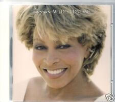 CD ALBUM 12 TITRES--TINA TURNER--WILDEST DREAMS--1996