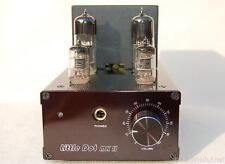 Little Dot MK 2 II Headphone Amp Amplifier/Pre-Amp!