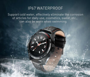 Free freight AU Waterproof Smart Watch Fitness blood pressure sleep monitor
