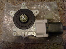 GM NEW OE LEFT FRONT WINDOW   MOTOR  19180071 IMPALA 2006-2011 DRIVERS SIDE