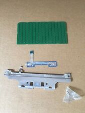 Touchpad and Touchpad Bracket for HP Compaq 6735s 6730s Laptops