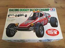 Tamiya 58441 Buggy Champ (2009) Japan Kit w/ T-shirt, Rough Rider (No ESC), NIB