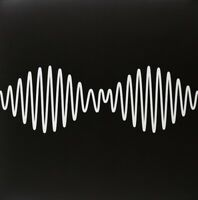 ARCTIC MONKEYS - AM (VINYL+MP3)  LP + DOWNLOAD NEU