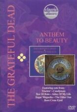 Classic Albums The Grateful Dead Anthem to Beauty Region 4 PAL Preowned (d808)