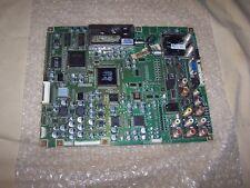 Samsung Model LN S4041 Main Board