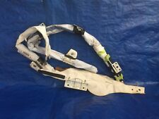 2014 Ford F-150 Crew Cab LH Driver Roof Curtain Airbag OEM