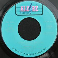 Ricardo Ray - Lookie, Lookie Bugaloo - Alegre 4005- Promo- Latin Boogaloo - Hear