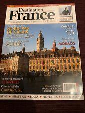 Destination France Magazine Autumn 2009