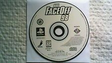 NHL FaceOff 98 (Sony PlayStation 1, 1997)