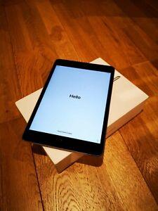 Apple iPad mini 4 WiFi and cellular 64GB Space Grey