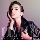 DUA LIPA SELF TITLED Deluxe Edition 5 Extra Tracks CD NEW