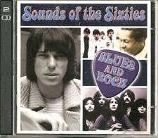 TIME LIFE ~ SOUNDS OF THE SIXTIES ~ BLUES AND ROCK