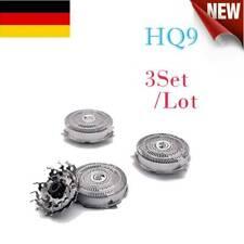 3x Scherkopf Rasierer Kopf Scherköpfe für Philips HQ8241 HQ8241//17 HQ8241//18