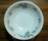 "PFALTZGRAFF GRAPEVINE - 8 3/4"" VEGETABLE SALAD PASTA SERVING BOWL - EUC"