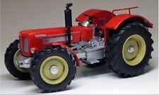 Schluter Super 1250 V 1968-1973 Vintage Tractor 1:32 Model WEISE-TOYS