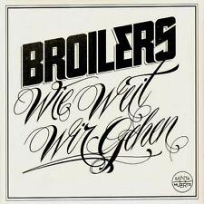 "BROILERS - Wie weit wir gehen / Vinyl 7"" (Ltd. Edit. incl. 2 Non Album Tracks)"