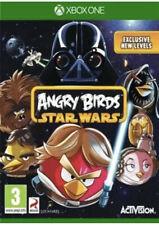 Angry Birds: Star Wars (Xbox PEGI 3+ Rompecabezas ** One) Nuevo Y Sellado **