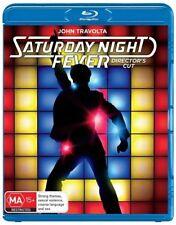 Saturday Night Fever (Blu-ray, 2017)