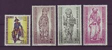 Berlin postfrisch 1955  MiNr. 131 und 132-134