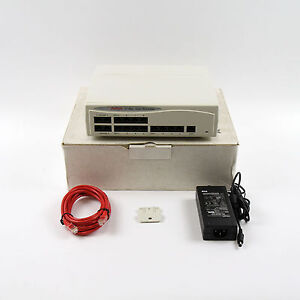 Avaya IP Small Office Edition 4T + 8A 3VC System-Lot New