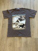 2008 kenny chesney shirt